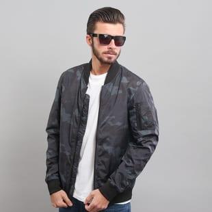 Urban Classics Light Camo Bomber Jacket