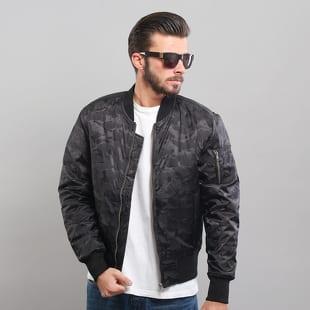 Urban Classics Tonal Camo Bomber Jacket