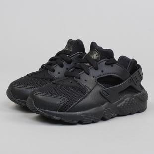 quality design 85847 7f69e Nike Huarache Run (PS) black   black - black