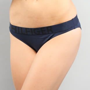Tommy Hilfiger Cotton Bikini - Slip Bold