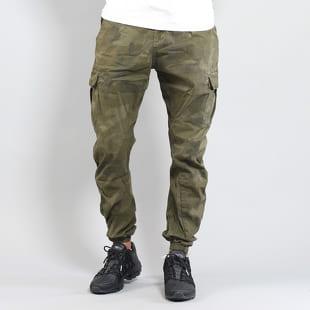 Urban Classics Camo Cargo Jogging Pants