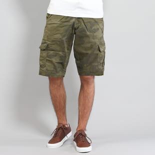 Urban Classics Camo Cargo Shorts