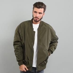 Urban Classics Oversized Bomber Jacket