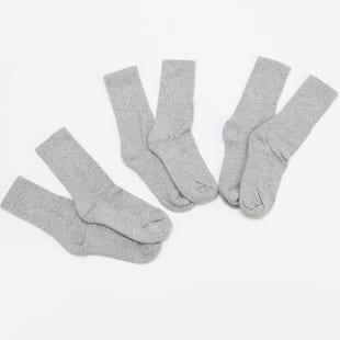 Urban Classics Sport Socks 3-Pack