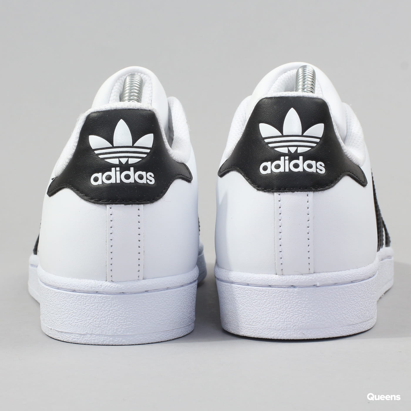 adidas Originals Superstar ftwwht / cblack / ftwwht