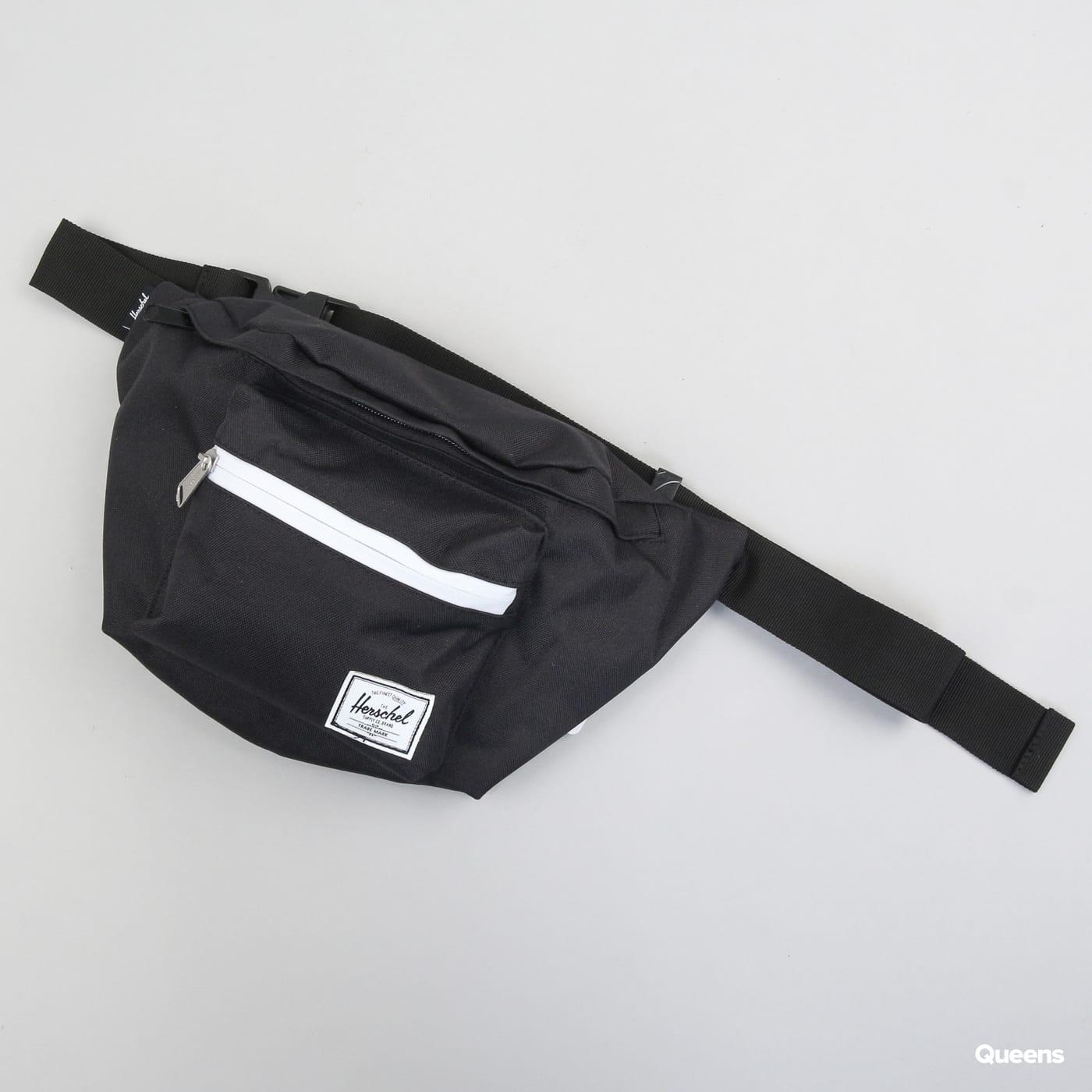 The Herschel Supply CO. Seventeen Hip Pack čierna