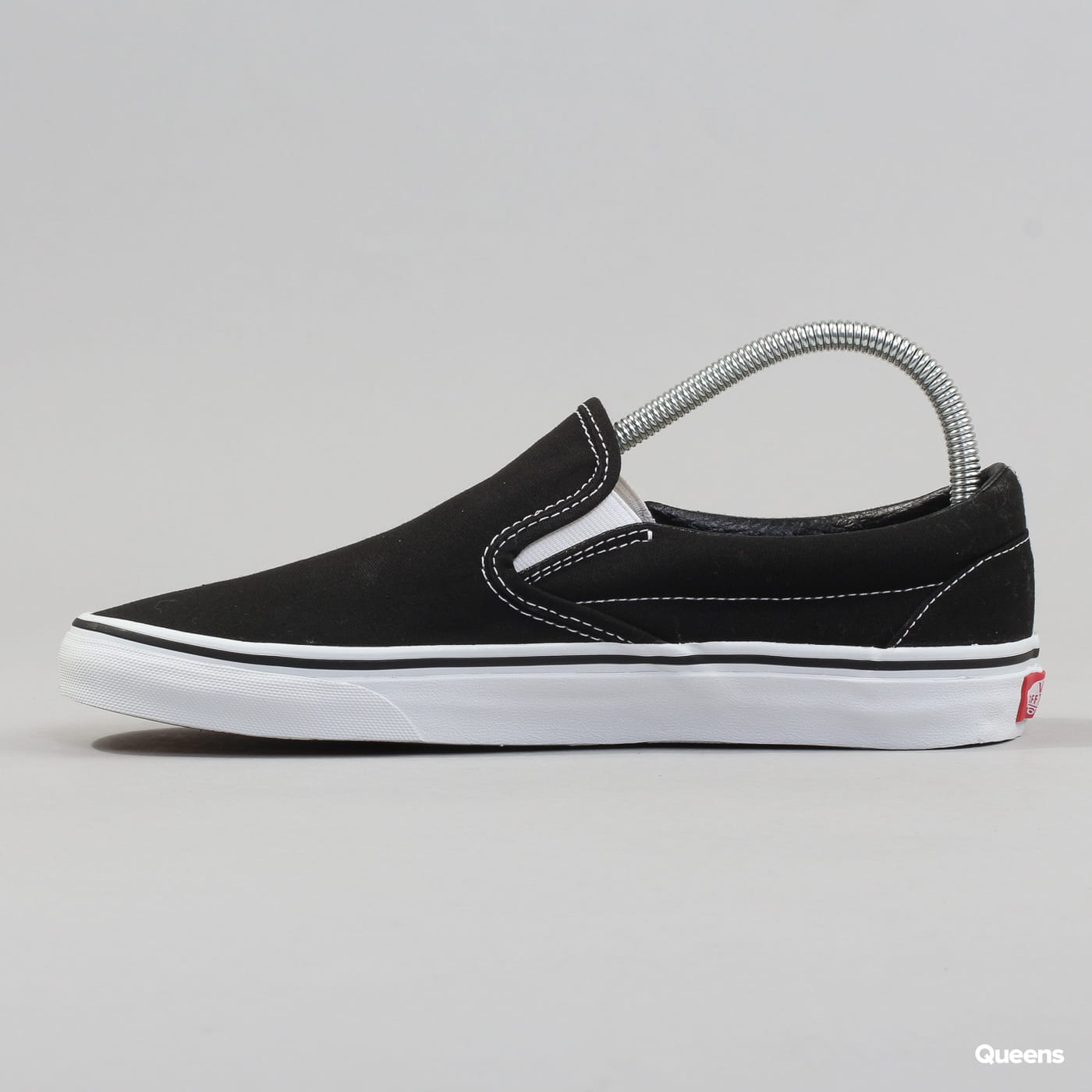 Vans Classic Slip - On black