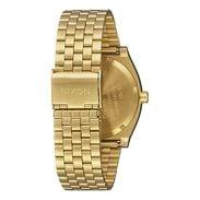 Nixon Time Teller zlaté / černé