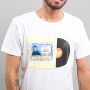WU WEAR ID Card T-Shirt weiß