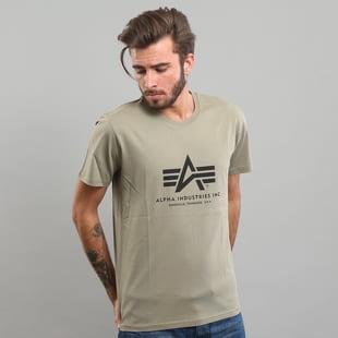 Alpha Industries Basic Tee