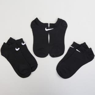 Nike 3PPK Lightweight No Show