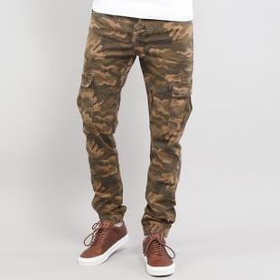 Sixth June Denim Cargo Pants