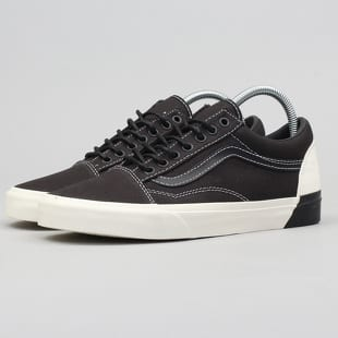 Vans Old Skool DX (blocked) classic white   black b861ac16149