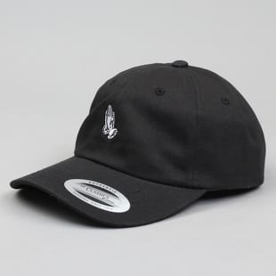 Urban Classics Pray Hands Dad Cap