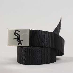 MD Belt MLB Woven Single Sox