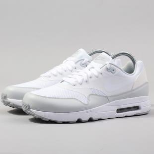 Nike Air Max 1 Ultra 2.0 Essential Whitewhite pure platinum