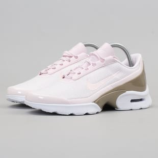 online retailer 95841 31ac0 Nike W Air Max Jewell Premium pearl pink   pearl pink
