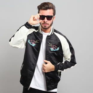 Pink Dolphin Reversible Souvenir Jacket