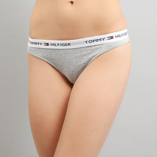Tommy Hilfiger Cotton Thong Iconic C/O
