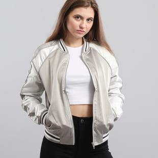Urban Classics Ladies 3-Tone Souvenir Jacket