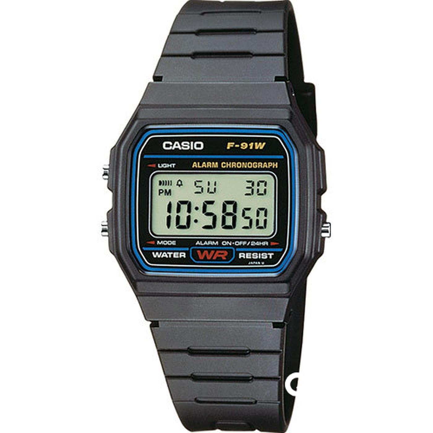 Levné hodinky Casio – Queens 💚 90dd25af4b5