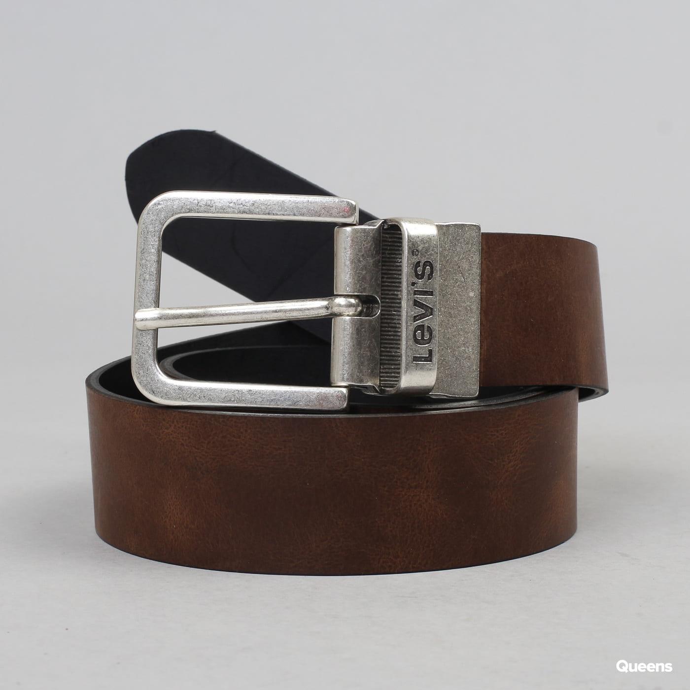 Levi's ® Full Grain Bovine Leather braun