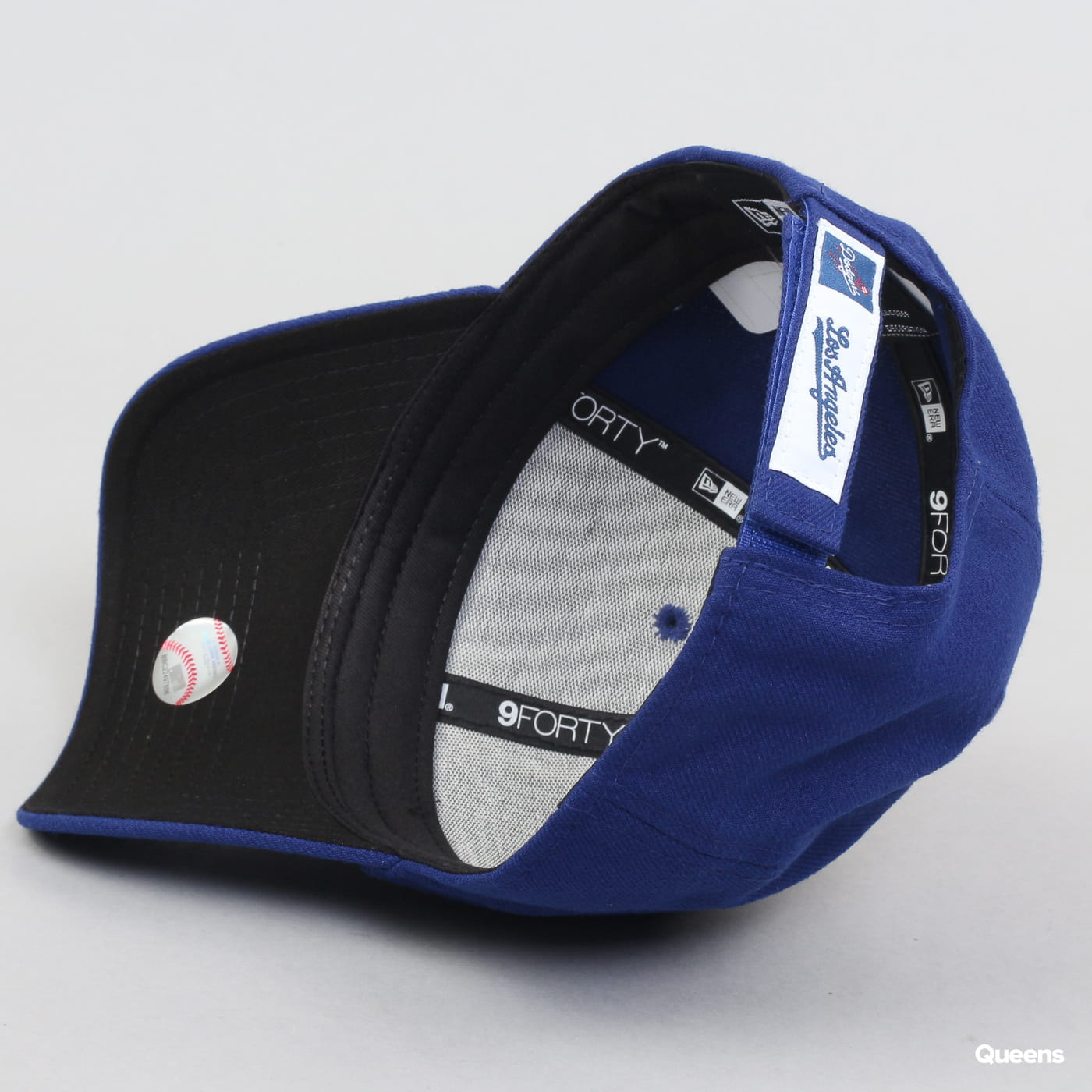 New Era The League LA dark blue / black