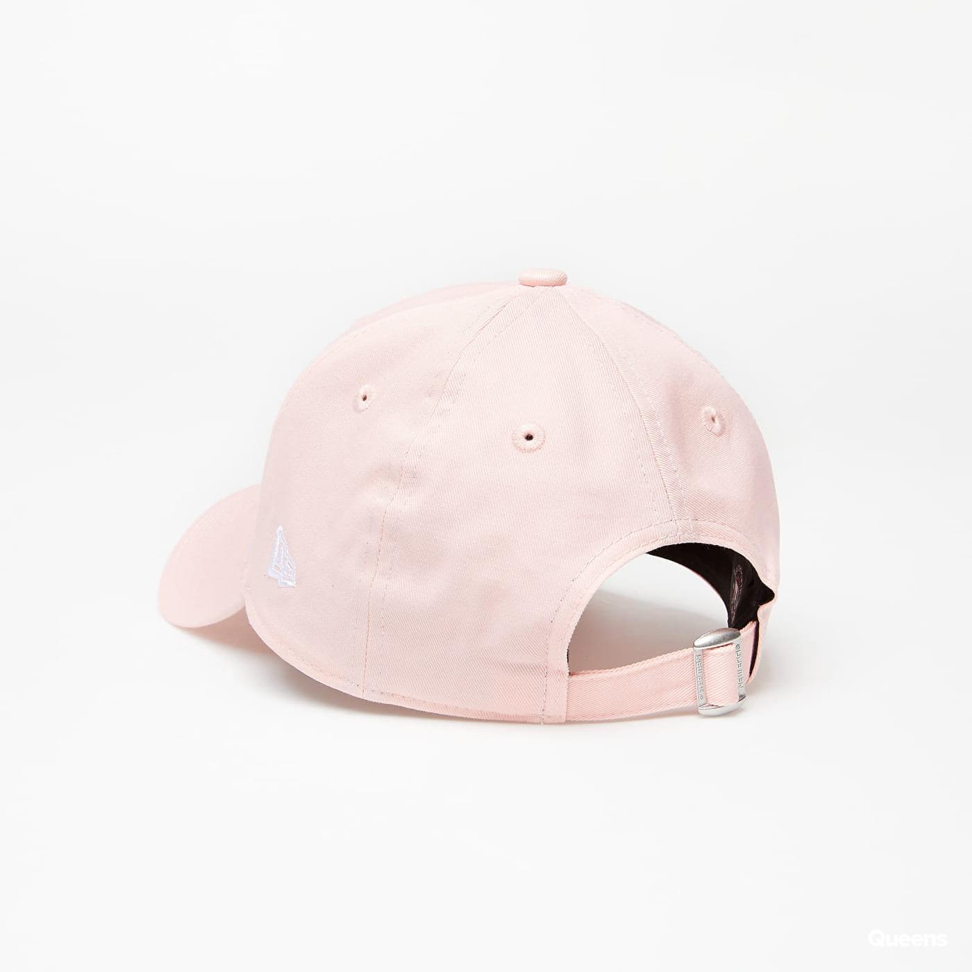 New Era W 940 League Essential NY hellrosa