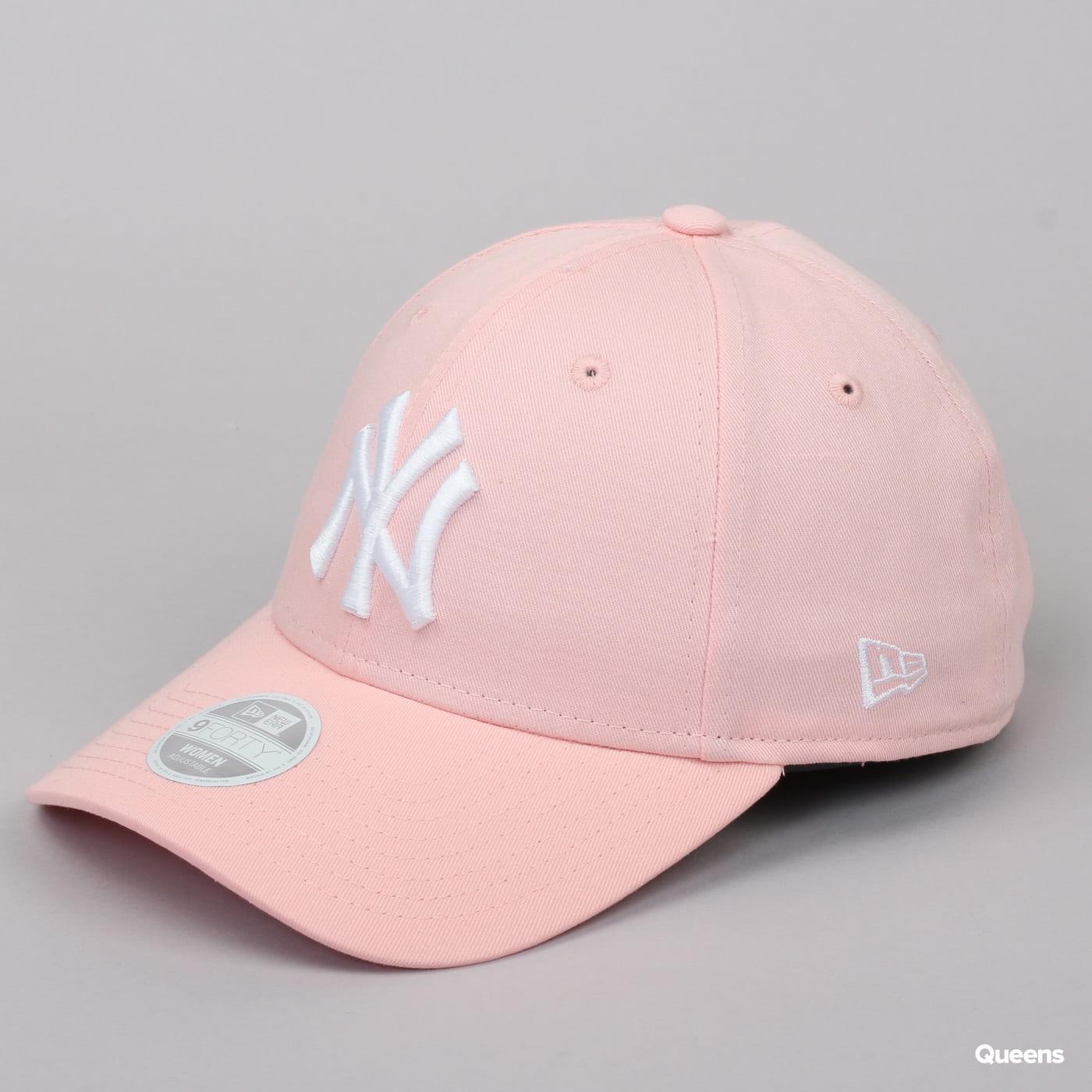 New Era W 940 League Essential NY C/O hellrosa
