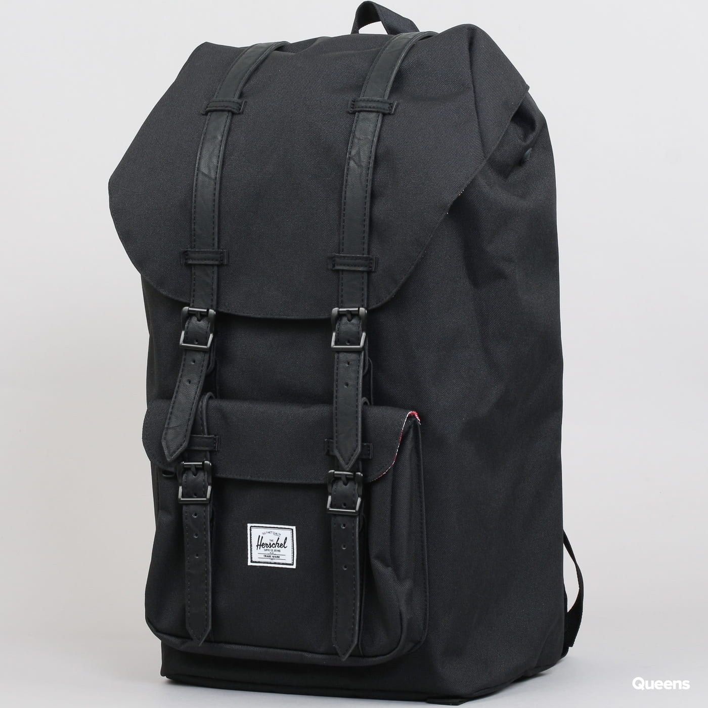 The Herschel Supply CO. Little America Backpack čierny