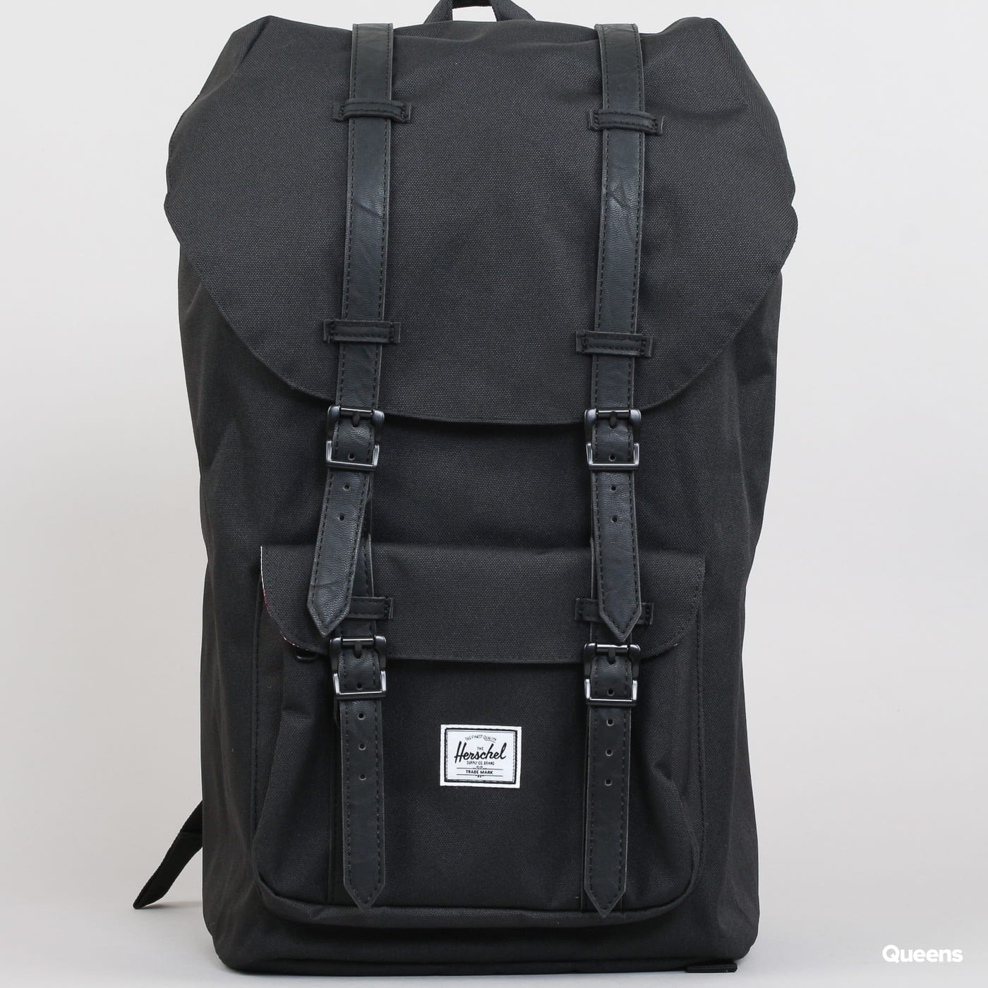 The Herschel Supply CO. Little America Backpack schwarz