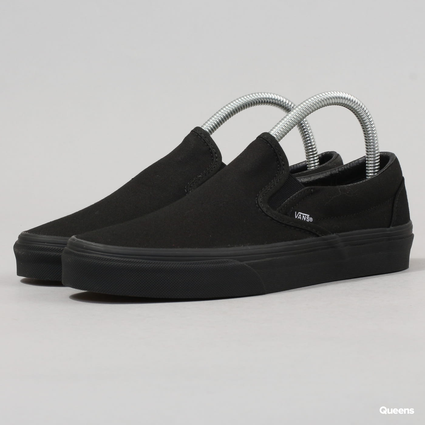 Vans Classic Slip - On black / black