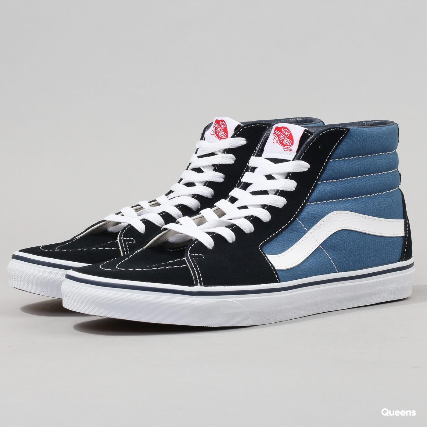 Vans SK8 - Hi navy
