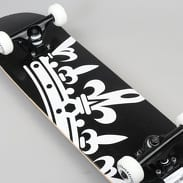 Ambassadors Komplet Skateboard White Crown