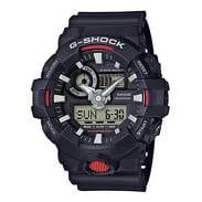 Casio G-Shock GA 700-1AER černé