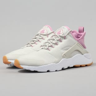 Nike W Air Huarache Run Ultra light bone / orchid - gum yellow