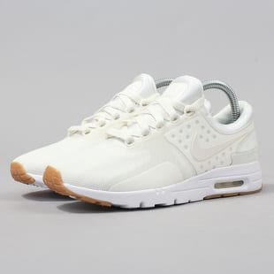 best website 880b1 54019 Nike W Air Max Zero sail   sail - gum light brown