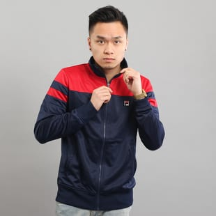 Fila Tomba Track Top Jacket