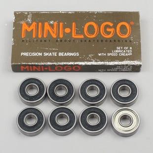 MINI*LOGO Ložiská Mini Logo