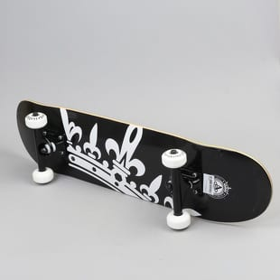 Ambassadors Komplet Skateboard White Crown