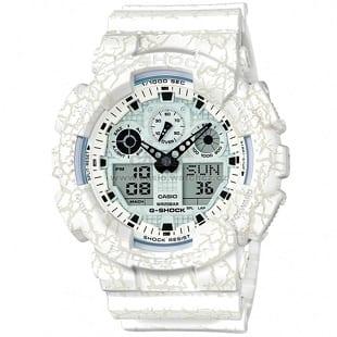 Casio G-Shock GA 100CG-7AER