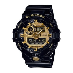 Casio G-Shock GA 710GB-1AER