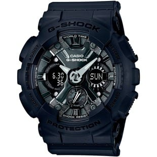 Casio G-Shock GMA S120MF-1AER