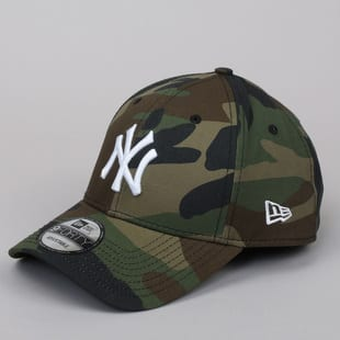 Kšiltovka New Era 940 MLB League Essential NY – Queens 💚 2f7cb92c9c