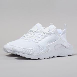 6c1429652640 Nike W Air Huarache Run Ultra BR white   white - glacier blue
