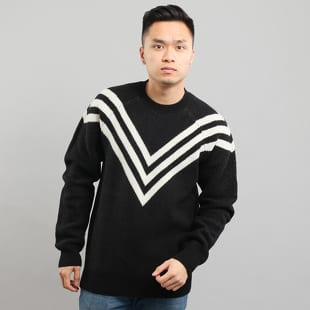 adidas WM 3Stripes Knit Sweater