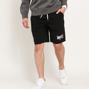 Mass DNM Signature Sweatshorts