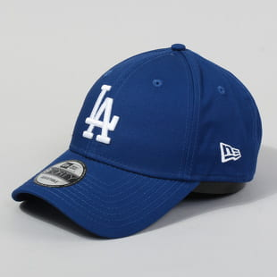 New Era 940 League Essential LA C/O