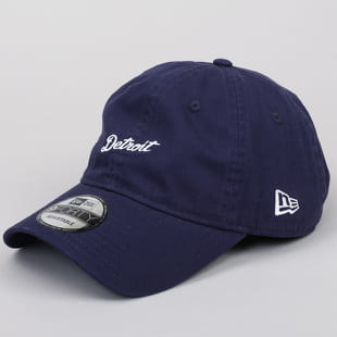New Era 940 Sunbleach Unstructured Detroit