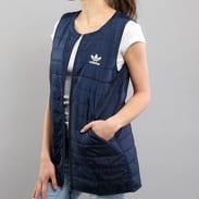 adidas BG Long Vest navy